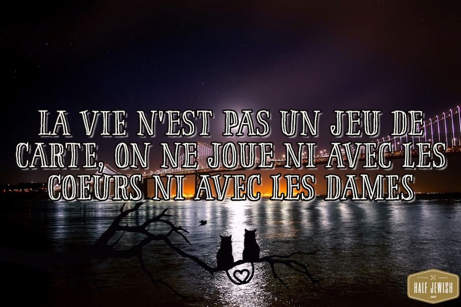 Turbo Citations et Proverbes: les plus belles Phrases Courtes d'amour  ZO73
